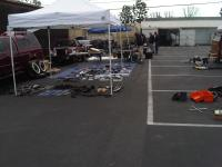 KYMCO swap meet Feb 2013