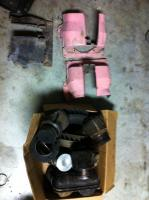 brake piece