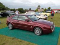 '92 Corrado VR6, South Africa
