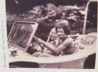 vintage buggy