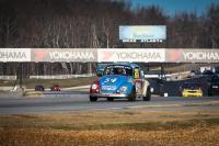 2013 ChumpCar race at Road Atlanta