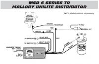 mallory comp ss distributor wiring diagram mallory thesamba com gallery search on mallory comp ss distributor wiring diagram
