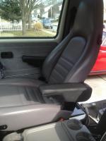 Vanagon Porsche seats