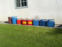 gas cans jerrycans