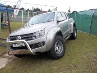 VW Arctic Amarok
