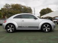 2013 Beetle, South Africa