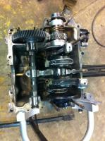 Express kit motor progress