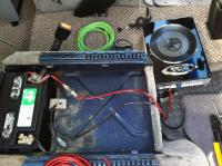 Vanagon Radio Installation