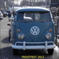 FrostFest 2013