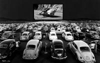 Bugs at a Drive In