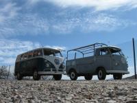 Ghostwagens!  Jerome Arizona