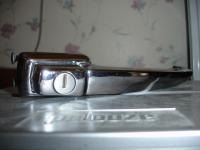 1960 drivers side door handle