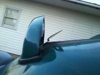 License Problems