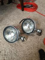 dual Lamps