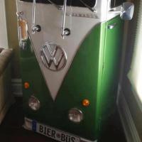VW Kegerator