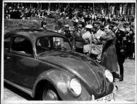 early VW's