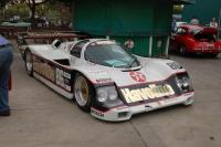 4th Annual So Cal Porsche 356 show & swap