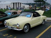 Amazing '66 Ghia Cabriolet