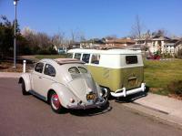 1952 & 1960 Ragtops