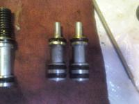 Rebuilding an original ate 67 master cylinder