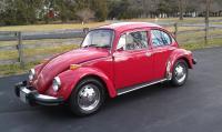 1975 Standard Beetle