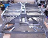 Barret Chassis