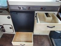 TruckFridge TF-65 Install