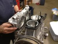 Project Supercharged WBX