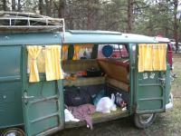 Dawn's new bus