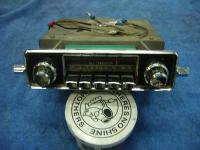 66-67 bug radio