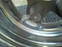 john sabadusi 2E? wheels