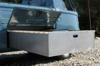Singlecab treasure chest drawer
