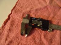 early bug steering box plug