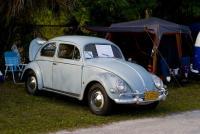 Blauchen's First VW show