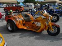 Cobra Trike