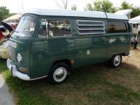 Lakeland VW Classic 2013