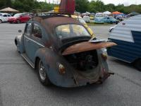 Patina at Lakeland VW Classic 2013