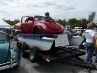 Bug Boat