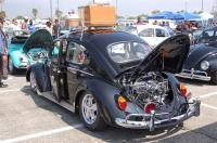 Hot VWs Drag Day March 2013