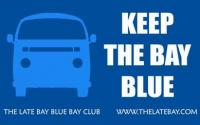 Keep The Bay Blue