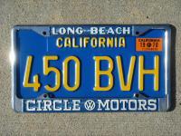 Circle Motors . . .