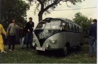barndoor ambulance camper