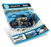 Cover ClassicVW Magazine #45