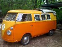 split camper sold to uk