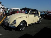 Nice 1967 Convertible Beetle