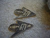 GTV badges