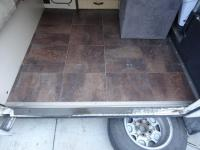 Vanagon In-Floor Storage Compartment
