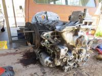AZ Fulton Air Cooled Vanagon Engine Rebuild
