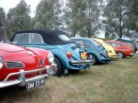 More VW's