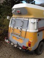 Backwoods bus